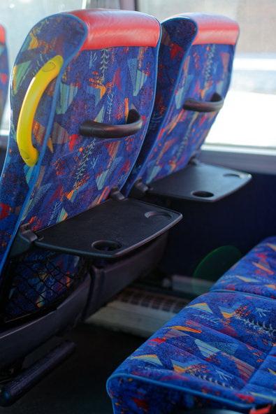 Автобус 126 Юг внутри  2.jpg