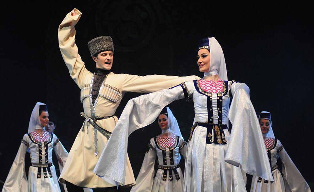 Грузия 8