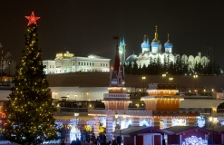 Казань НГ 2