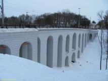 Калуга мост