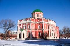 Тула Богоявл.собор