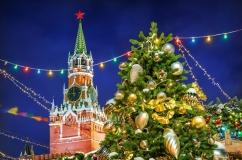 Москва НГ 7