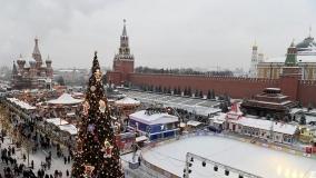 Москва НГ 8