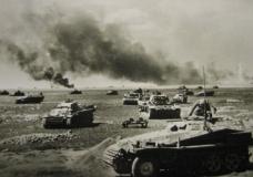 Курска битва 1