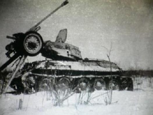 Курская битва 3