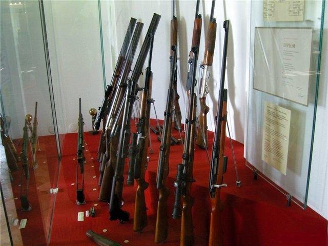Оружие Тула 11