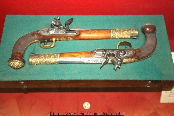 Оружие Тула 12
