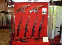 Оружие тула 15