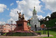 Нижний Новгород 1
