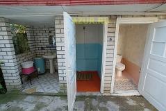 Курорт уличн туалет