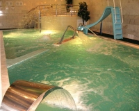 Пралеска бассейн 1