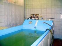 Пралеска ванная