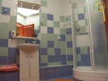 Пралеска туалет