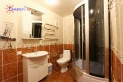 Пиозерный 6 туалет