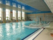 Приозерный 7 бассейн
