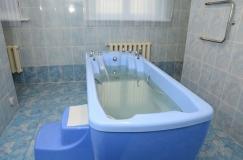 Приозерный 9 ванна