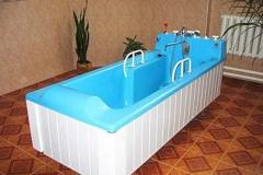 Буг 10 ванна