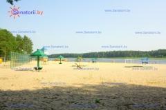 Ружан 6 пляж