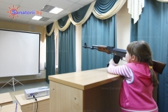 Ружан 12 стрельба