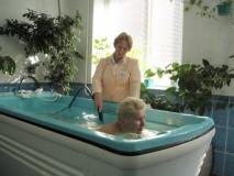 боровое 9 бассейн