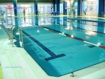 Лесное бассейн
