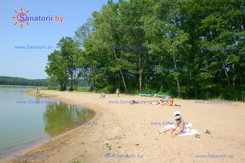 Озерный 9 Гр пляж