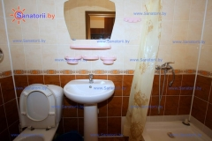Поречье 6 туалет