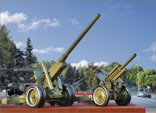 Музей обороны Москвы 2