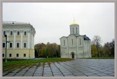 Владимир 4 Дмитр собор
