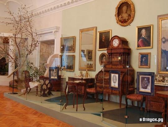 Палаты Владимир 4
