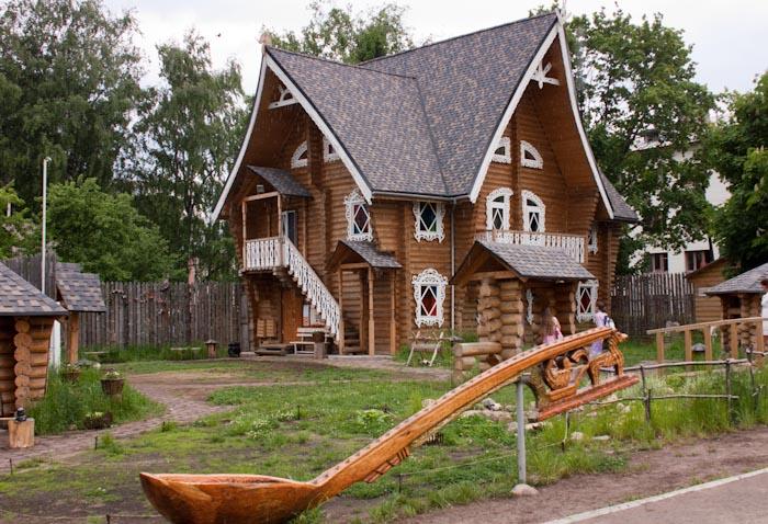 Кострома 3 дворец хор