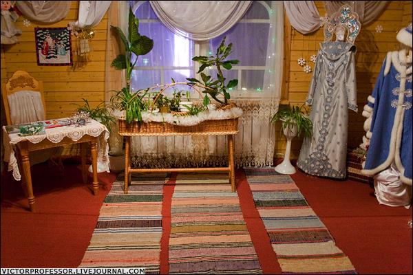 Кострома 4 комната снегурочки