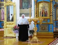 Параскева 2 настоятельница