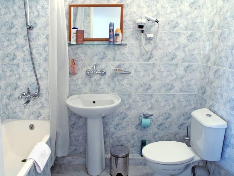 Литфонд 4 туалет