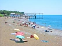 Литфонд 5 пляж