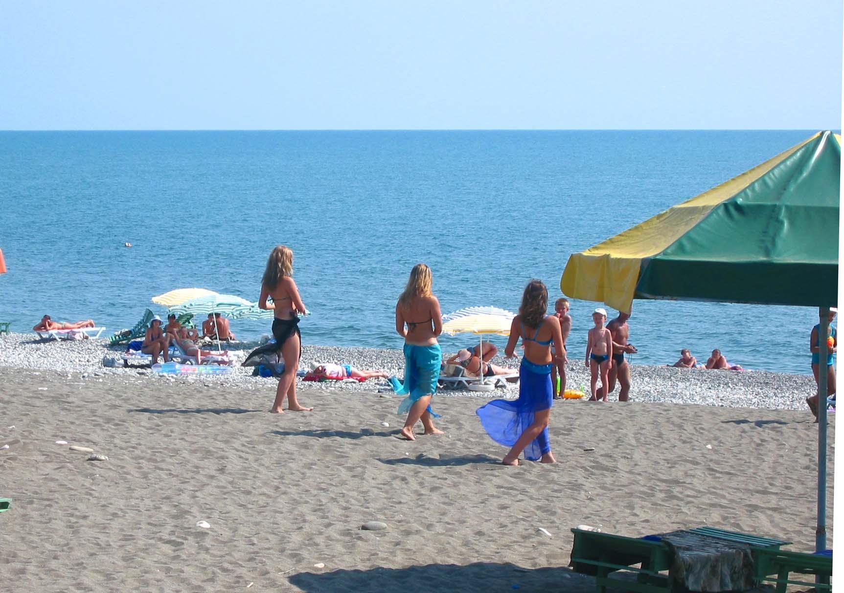Литфонд 7 пляж 2