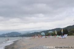Кяласур 9 пляж