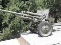 ПРохоровка пушка