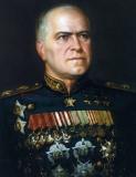 Прохоровка Жуков