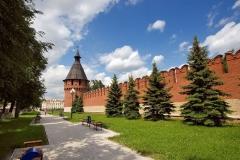 Тула Кремль 2