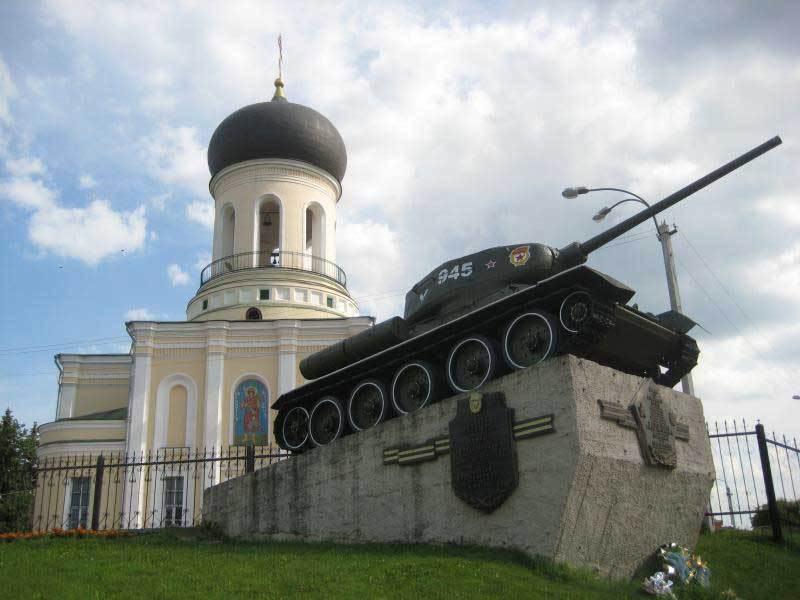 Н-Фоминск 1