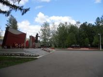 Богородск 4