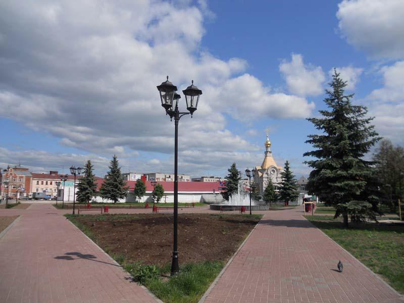Богородск 5