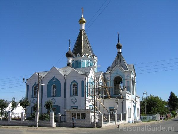 Богородск 8