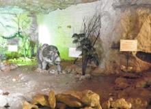 Динозавр 3