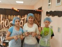 Шоколад 12